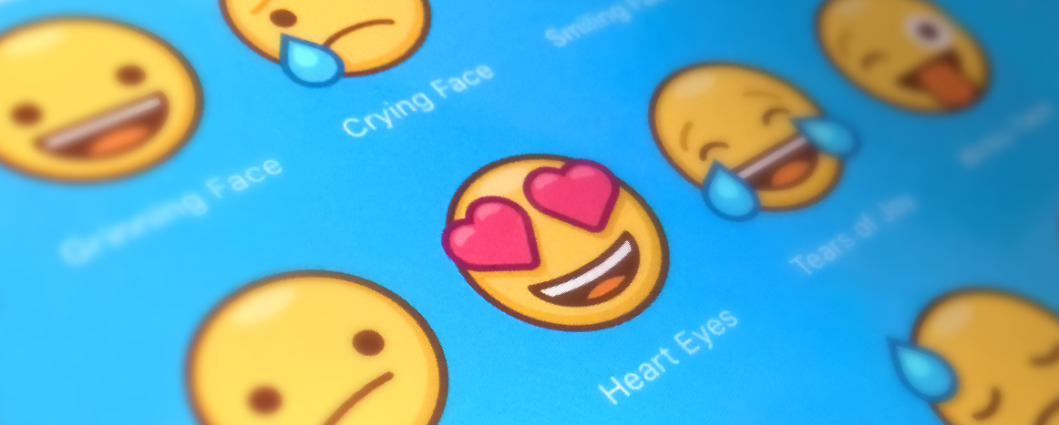 Iconfactory Sunshine Smilies screenshot for iOS 10