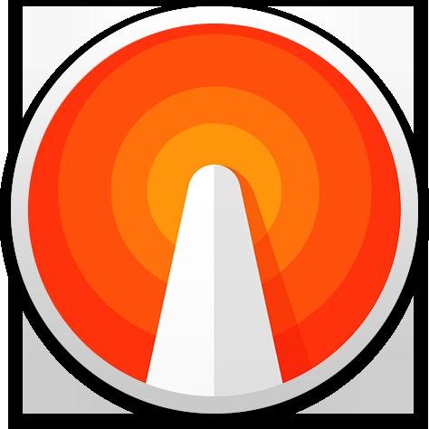 Linea Link's App Store Icon