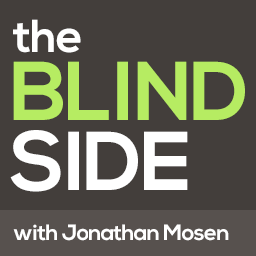 The Blind Side podcast with Jonathan Mosen on iTunes